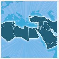Mediterraneo e Medio Oriente